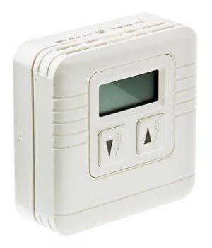 Термостат комнатный электронный