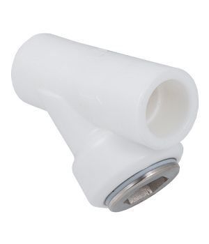 Клапан обратный полипропиленовый